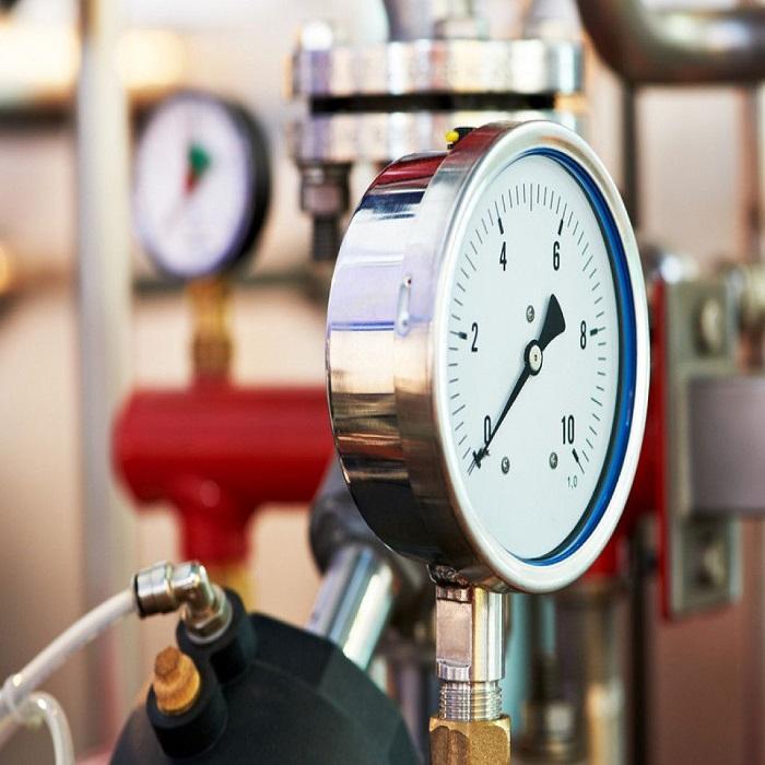 تست فشار هیدرواستاتیک