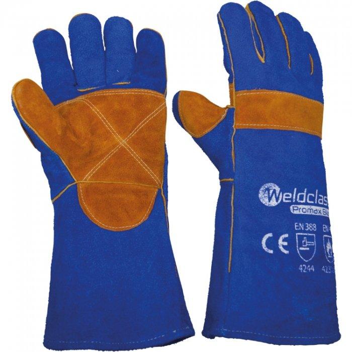 دستکش های جوشکاری